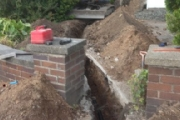 Water Main Renewal- Wrexham
