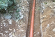 Renewal of Drains- Chester
