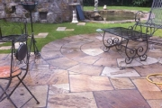 Garden Design and Build,Car Port & Landscaping - Llangollen